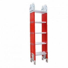 4x6 Fiberglass Multi Purpose Ladder