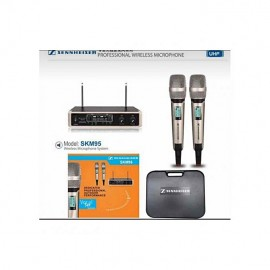 UHF Wireless Microphone  (Skm95)-Sennheiser