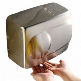 Stainless Automatic Hand Dryer -Brimix