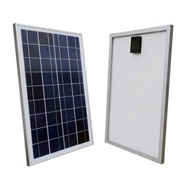 10w Polycrystalline Solar Panel -Sunshine
