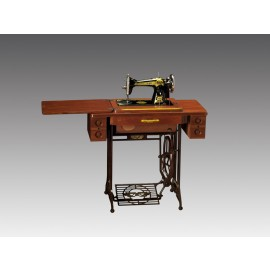 Manual  Folding Sewing Machine (JA2-1) -Butterfly