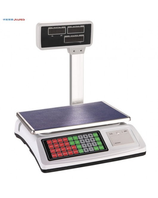 Quality 50KG Electronic Digital Weight Scale Printer ACS-P02