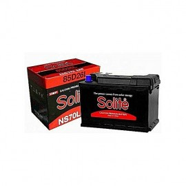 45Ah Automotive Battery -Solite