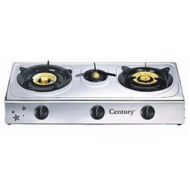 Gas Cooker (CGS 301A) -Century