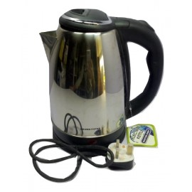 2.2L Cordless Electric Kettle -Master Chef