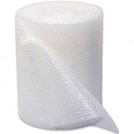 600mm x 20m HIGH QUALITY BUBBLE WRAP ROLL