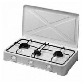 MAXI TABLE TOP GAS COOKER 300 -LG