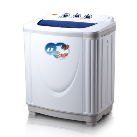 8.2kg Double Tubs Washing Machine -QASA