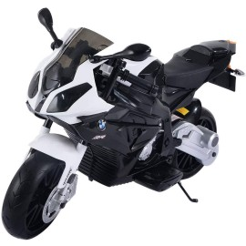 Electric Ride-on Motorcycle (S1000RR) -BMW