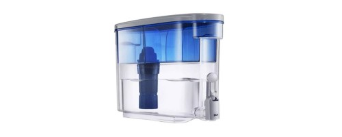 Can we trust water purifiers?