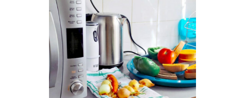 Small Appliances that Motivate Healthy Eating