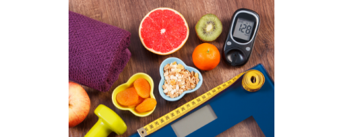 Nice and Fast Tips for People with Diabetes