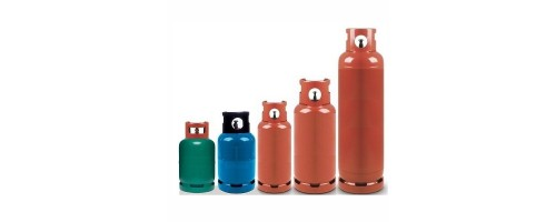How to choose the perfect gas cylinder size