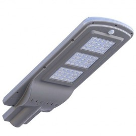 60WATTS LED Solar Street Light (All In One) -AKT