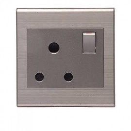 15Amp Socket (ASH) -Goodman