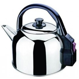 Electric Kettle (S-519)-Saisho