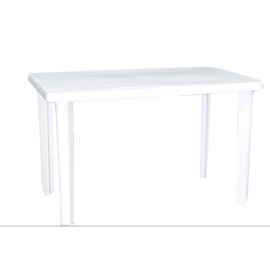 Palace Plastic Table