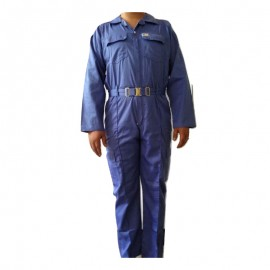 FLYTON SAFETY COVERALL