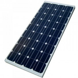 150 watts Monocrystaline Solar Panel